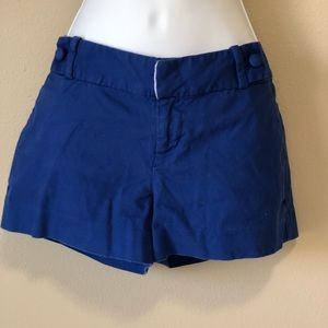 Women shorts Banana Republic